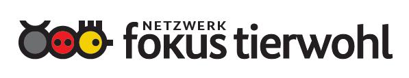 Netzwerk Fokus Tierwohl Logo